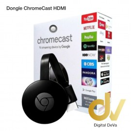 Dongle ChromeCast HDMI