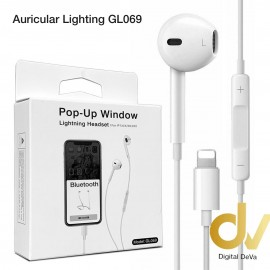 Auricular Lighting GL069