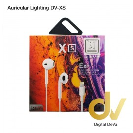 Auricular Lighting DV-XS