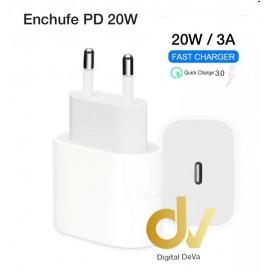 Enchufe PD 20W