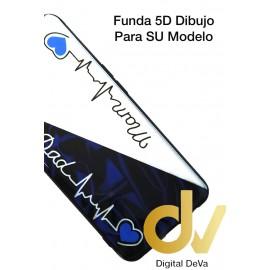 Psmart 2021 Huawei Funda Dibujo 5D Masmellow