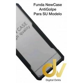 S21 Plus 5G Samsung Funda NewCase Antigolpe Negro