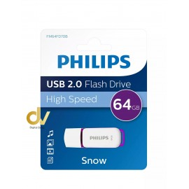 USB Phillips 64GB