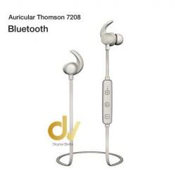 Auricular Bluetooth THOMSON WEAR 7208  Gris