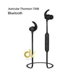 Auricular Bluetooth THOMSON WEAR 7208 Negro