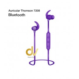 Auricular Bluetooth THOMSON WEAR 7208 LILA