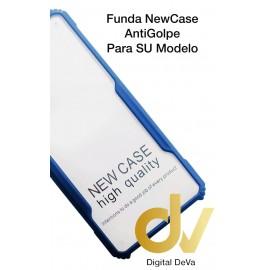 A72 5G Samsung Funda NewCase Antigolpe Azul
