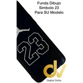 K51S LG Funda Dibujo Flex SIMBOLO 23