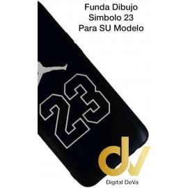 K22 LG Funda Dibujo Flex SIMBOLO 23