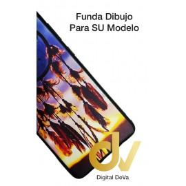 P9 Plus Huawei Funda Dibujo Atrapa Sueños