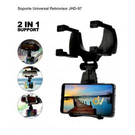 Soporte Universal Retrovisor JHD-97