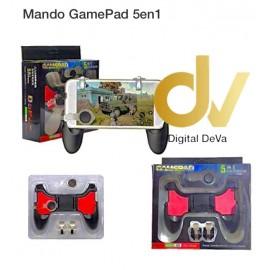 Mando GamePad 5en1