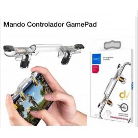 Mando Controlador GamePad