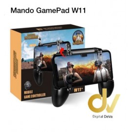 Mando GamePad W11