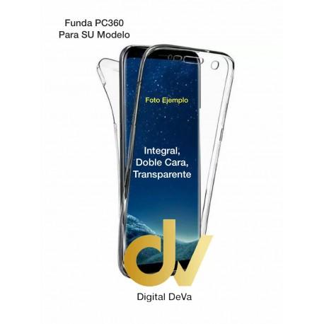 A02S Samsung Funda Pc 360 Transparente