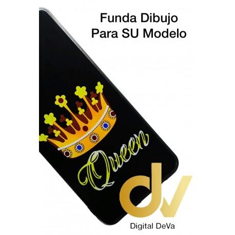 A42 5G Samsung Funda Dibujo 5D Queen