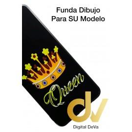 A53S Oppo Funda Dibujo 5D Queen