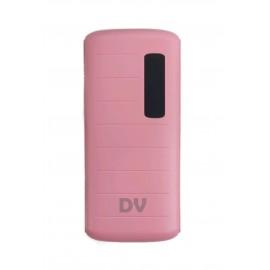 Power Bank DV 8000 MAH Rosa