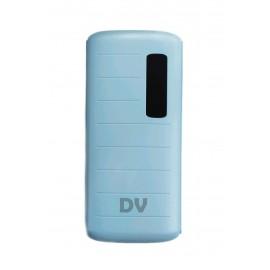 Power Bank DV 8000 MAH Azul Cielo