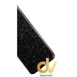 S8 Samsung Funda Glitter Brilli Brilli Negro
