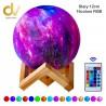 Bola De Luz  STARY 16 Colors 12cm