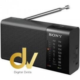 Radio AM-FM SONY ICF-P36