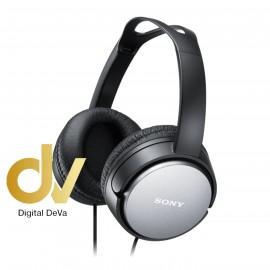 Auricular SONY MDR-XD150 Negro