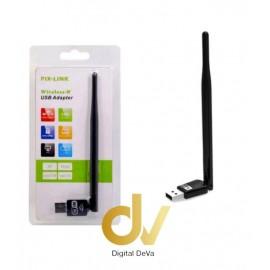 Adaptador USB Wireless WIFI LV-UW10