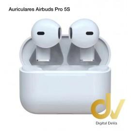 Auricular NanoBuds Pro 5s Blanco