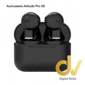 Auricular NanoBuds Pro 5s Negro