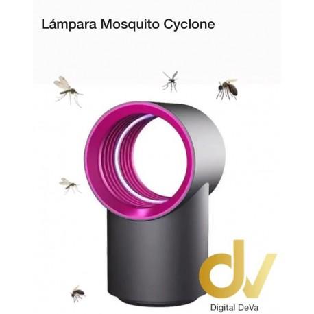LAMPARA MOSQUITO CYCLONE STARY
