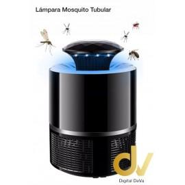 LAMPARA MOSQUITOS TUBULAR