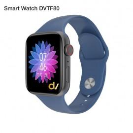 Smart Watch DVTF80 Azul
