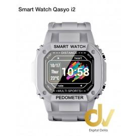 Smart Watch Qasyo I2 Dark Grey