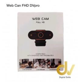 Web Cam FHD DVpro