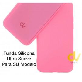 iPhone 11 Pro Max Funda Ultra Suave Rosa