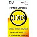 DV CRISTAL COMPLETO FULL GLUE 5D / 9D / 10D HUAWEI