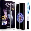 DV CRISTAL CURVADO UV GLASS  XIAOMI