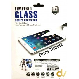 iPHONE CRISTAL Templado Tablet 9H 2.5D