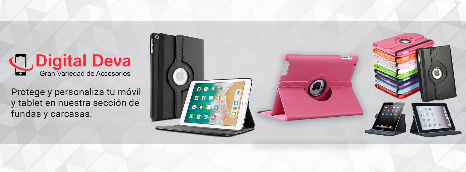 Digital Deva - Mayorista de accesorios moviles y tablets